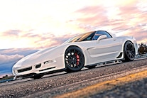 11 1999 Corvette C5 Fixed Roof Coupe Shemeley