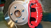 C4 Corvette Brakes - Braking Up Isn't All That Hard To Do