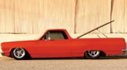 Sucp 0608 01 Pl 1964 Chevrolet El Camino Wheels