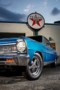 029 1966 Chevy Nova Street Machine