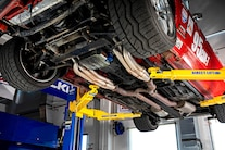 004 1968 Camaro Wilwood Super Chevy Muscle Car Challenge 2018 Ryker