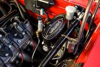 014 1968 Camaro Wilwood Super Chevy Muscle Car Challenge 2018 Ryker
