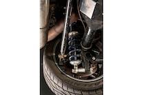 022 1968 Camaro Wilwood Super Chevy Muscle Car Challenge 2018 Ryker
