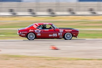 015 1968 Camaro Wilwood Super Chevy Muscle Car Challenge 2018 Ryker