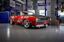 033 1968 Camaro Wilwood Super Chevy Muscle Car Challenge 2018 Ryker