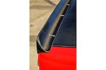 024 1968 Camaro Wilwood Super Chevy Muscle Car Challenge 2018 Ryker