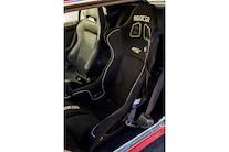029 1968 Camaro Wilwood Super Chevy Muscle Car Challenge 2018 Ryker