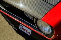 032 1968 Camaro Wilwood Super Chevy Muscle Car Challenge 2018 Ryker