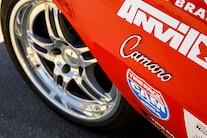 034 1968 Camaro Wilwood Super Chevy Muscle Car Challenge 2018 Ryker