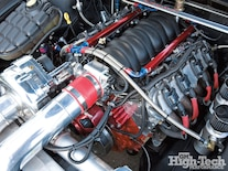 1004chp_04_o 2005_pontiac_gto Engine_bay