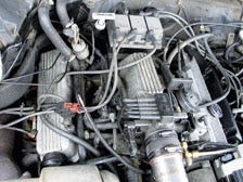 1987 buick grand national simple bolt ons install gm high tech Grand National Trunk Wiring