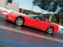 Sucp_0801_26_z 1999_corvette_exhaust_system Quarter_mile_runs