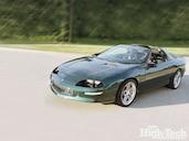 1994 Chevy Camaro Gm High Tech Performance Magazine