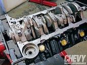 Coast High Performance >> 496ci Engine Build Chevy High Performance Magazine