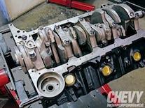 Chpp 1005 01 O 496ci Engine Build Crank