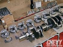 Chpp_1005_04_o 496ci_engine_build Rotating_assembly