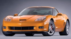 2007 Chevrolet Corvette - We Review The Newest C6 Coupe