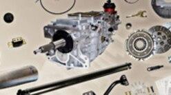 Sucp 0707 01 Pl Tremec Overdrive Transmission Components