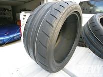 1008chp 01 Z Nitto NT05 Tire Tire