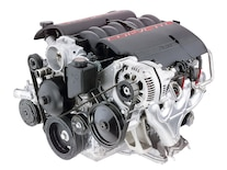 Corvette LS Engines - GM Hype - Corvette Fever Magazine