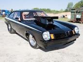 1974 Chevy Vega - 489 Chevy Engine - Super Chevy Magazine