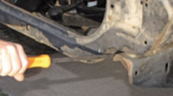Tips And Tricks To Chevy Sheelmetal Alignment - Super Chevy