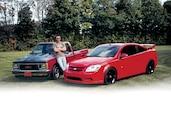 1992 GMC S-15 & 2005 Chevrolet Cobalt SS - Chevy High Performance
