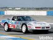 Corvette Challenge Racing Series - Chip Miller - Vette Magazine