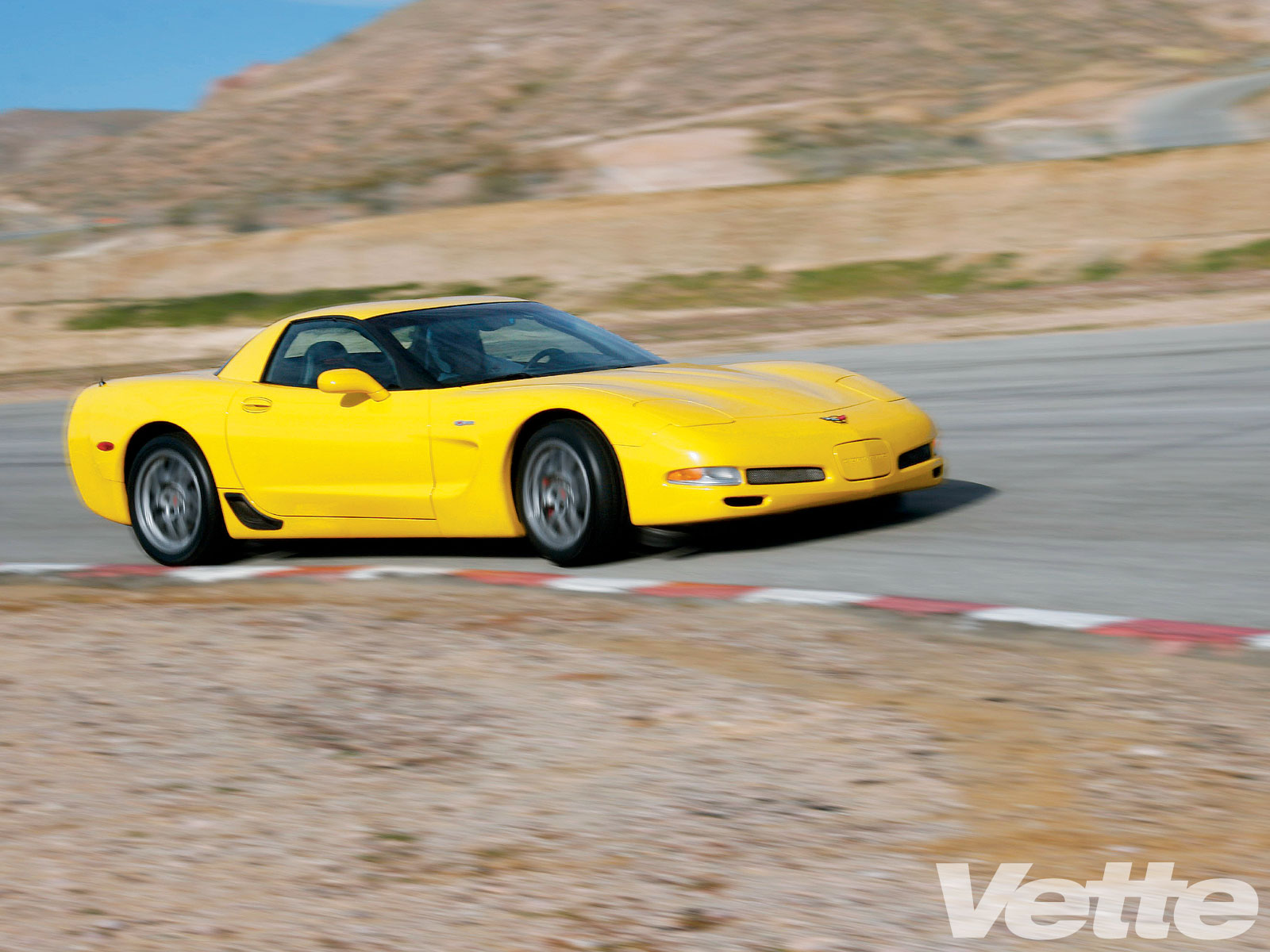 Vemp 1006 01 2003 Corvette Z06 Sway Bar Install Guide