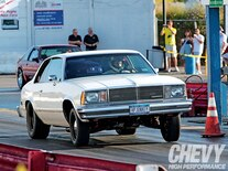 1010chp 02 O 1980 Chevrolet Malibu Front