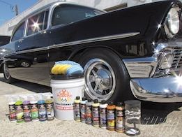 Tricks & Tips To Detailing Your Car Like a Pro - OCD-Obsessive Compulsive Detailing