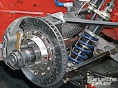 Corvette Brake Rotors - How To Choose the Right Rotors For