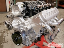Camp 0909 02 1968 Camaro Ls Engine Motor