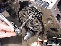 0909gmhtp_07_z 408_lq9_budget_engine_build Camshaft_sprockets
