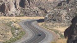 Sucp 0206 01 Pl 1994 Chevy Caprice Run Narrows