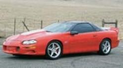 Sucp 0205 01 Pl Chevy Camaro Enthusiasts 90s Camaro