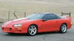 Chevy Camaro Enthusiasts - Car Clubs - Super Chevy Magazine