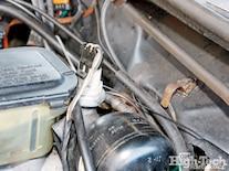 Grand National Hydroboost Braking System - GM High-Tech