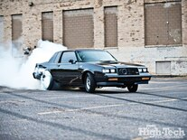1987 Buick Grand National - GM High-Tech Performance Magazine