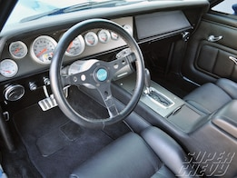 ABC Performance's Pro Touring 1966-1967 Chevy Chevelle Dash Install - A Dashing Upgrade