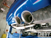 1010chp 02 O Granatelli Motor Sports LS6 Axle Back Exhaust Tips