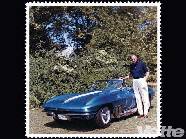 Vemp 1011 02 Harley Earl Corvettes