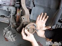 1011gmhtp_06_o Cadillac_cts_v_brembo_brakes_nitto_tires_wheels Tapping