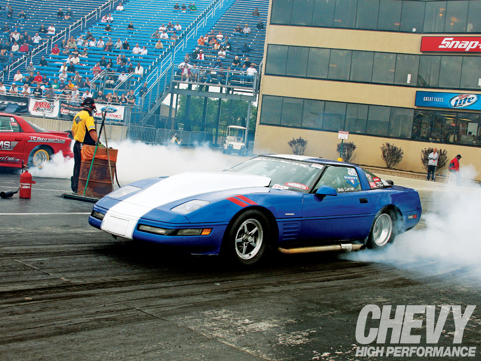 0912chp_01_z Nmca_vortech_xtreme_street_highlights 1996_chevrolet_corvette_grand_sport
