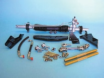Vemp_0208_03_z Steeroids_power_rack_kit_chevrolet_corvette Performance_suspension_kit