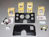Sucp_1101_01 Classic_dash_6_gauge_panel_auto_meter_gauges Parts