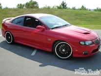 1102gmhtp 04 O 2006 Pontiac Gto Front Side