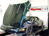 C4 Corvette Tuning - Dyno Tuning Our '96 Coupe For Maximum