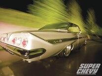 Sucp 1109 1961 Chevrolet Impala Brunos Bubble 006