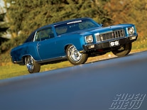 Ken Lingenfelter S 1971 Chevy Monte Carlo Ss454 Super Chevy Magazine